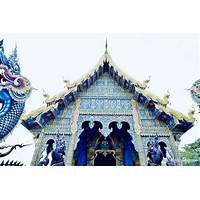 Independent travel guide to chiang mai best tourist attractions review instruction