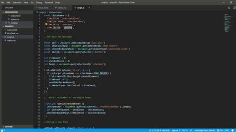 Index html code Image