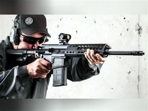 India Buying Assault Rifles