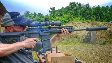 Indian Army Assault Rifle Tender 2018