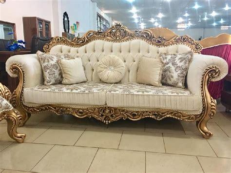 Indian Sofa Design