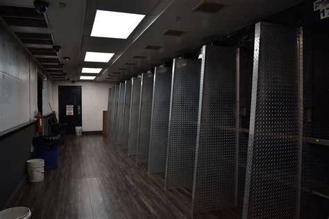 Indoor Rifle Shooting Range Near Me
