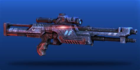 Indra Sniper Rifle