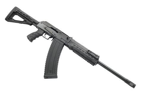 Inexpensive Semi Auto Tactical Shotgun