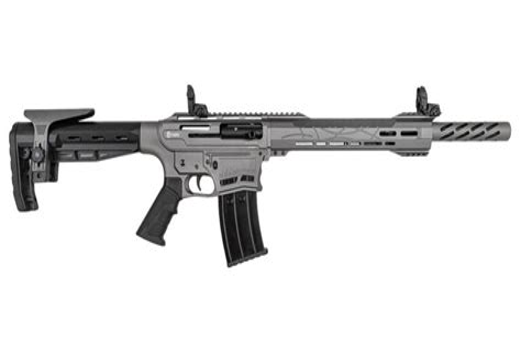 Inexpensive Semi Auto Tactical Shotguns
