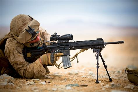 Infantry Automatic Rifle