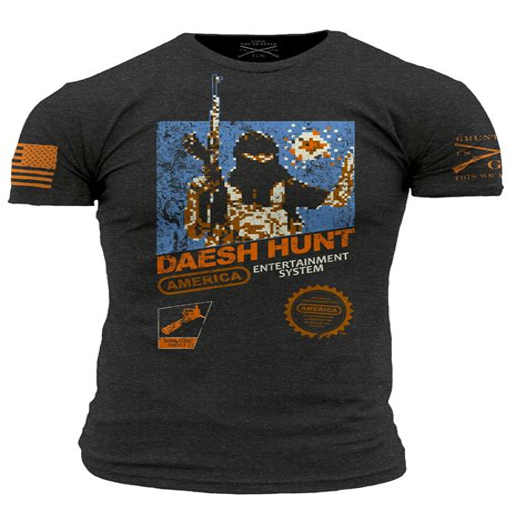 Infantry Grunt Style Shirt