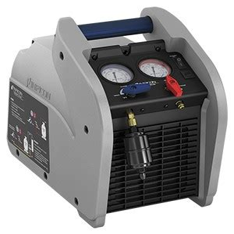 Inficon Vortex Dual Refrigerant Recovery Machine