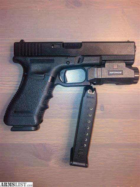 Inforce Glock 17 Gen 3