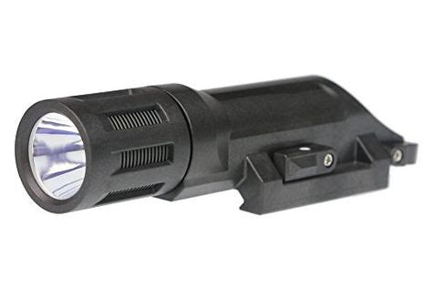 Inforce Wmlx Multifunction White Led 500 Lm Weapon Mounted