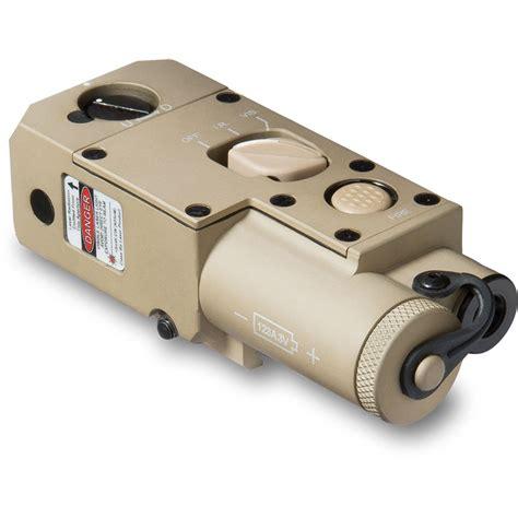Infrared Laser Sight