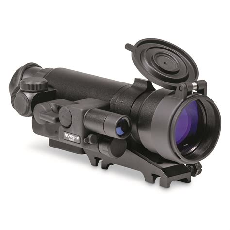 Infrared Rifle Scope Review