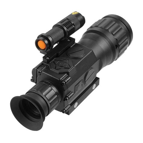Infrared Sights For Air Rifles