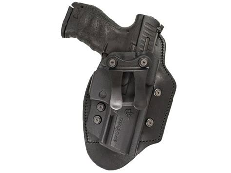 Inside The Waistband Holsters Glock 43