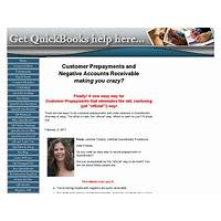 Insider secrets to customer prepayments in quickbooks secrets