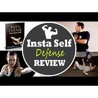 Insta self defense guides