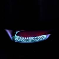 Instagram on fire scam