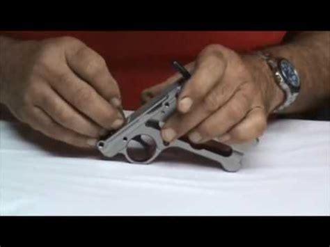 Installation Of Majestic Arms Mark Iv Master Trigger Kit