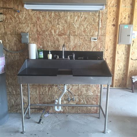 Installing Utility Sink In Garage Make Your Own Beautiful  HD Wallpapers, Images Over 1000+ [ralydesign.ml]