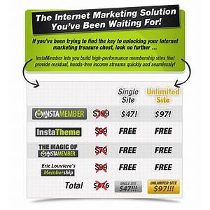 Instamember the ultimate wordpress membership plugin inexpensive