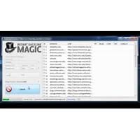 Instant backlink magic push button for unlimited pr backlinks technique