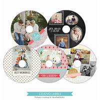 Instant cd templates online coupon