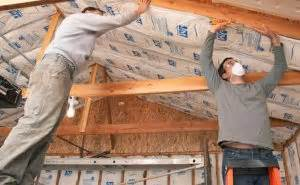 Insulating Attached Garage Make Your Own Beautiful  HD Wallpapers, Images Over 1000+ [ralydesign.ml]