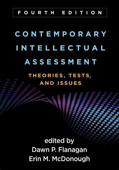 Intellectual Assessment