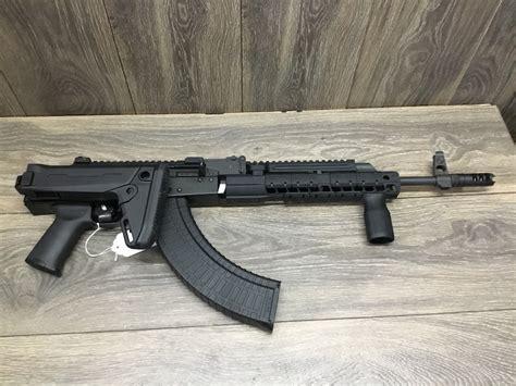 Inter Ordnance Ak 47 Gun Broker