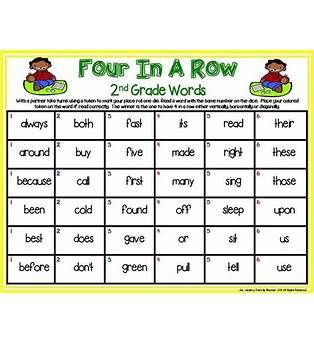 Interactive Reading Games For 2nd Grade