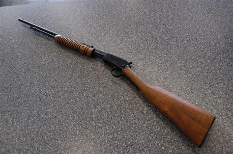 Interarms 22 Rifle Model 62 Sa G470032