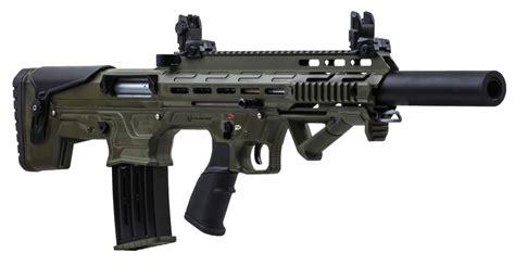 Interarms Bullpup 12 Gauge Shotgun