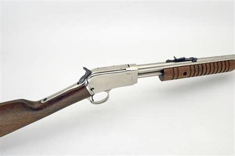 Interarms Rossi Model 62 Sa 22 Long Rifle