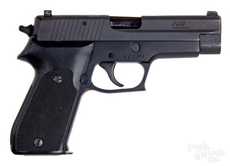 Interarms Sig Sauer P220 9mm Pistol