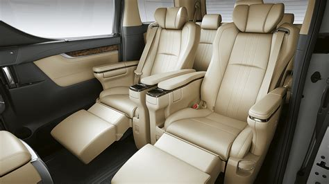 Interior Alphard Make Your Own Beautiful  HD Wallpapers, Images Over 1000+ [ralydesign.ml]
