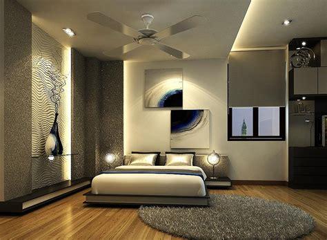 Interior Bedroom Design Ideas
