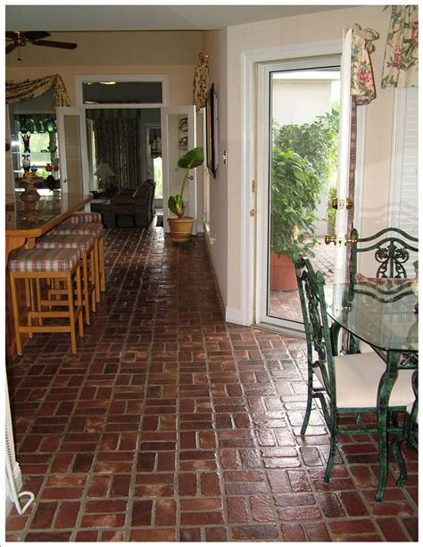 Interior Brick Pavers Make Your Own Beautiful  HD Wallpapers, Images Over 1000+ [ralydesign.ml]