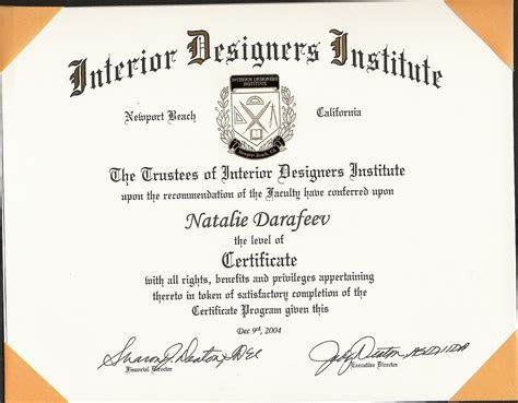 Interior Design Certificate Programs Online Make Your Own Beautiful  HD Wallpapers, Images Over 1000+ [ralydesign.ml]