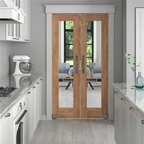 Interior Double Doors With Glass Make Your Own Beautiful  HD Wallpapers, Images Over 1000+ [ralydesign.ml]