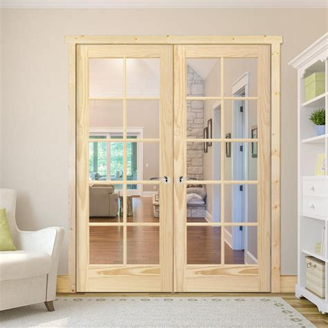 Interior French Doors 48 X 80 Make Your Own Beautiful  HD Wallpapers, Images Over 1000+ [ralydesign.ml]
