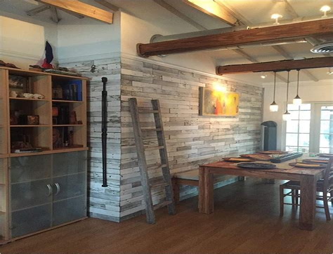 interior garage wall ideas.aspx Image