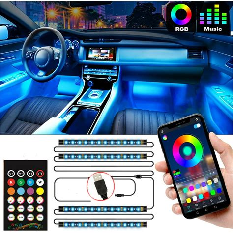 Interior Led Lights Car Make Your Own Beautiful  HD Wallpapers, Images Over 1000+ [ralydesign.ml]