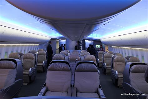 Interior Of Boeing 747 Make Your Own Beautiful  HD Wallpapers, Images Over 1000+ [ralydesign.ml]