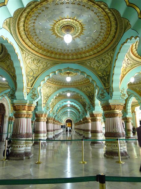 Interior Of Mysore Palace Make Your Own Beautiful  HD Wallpapers, Images Over 1000+ [ralydesign.ml]