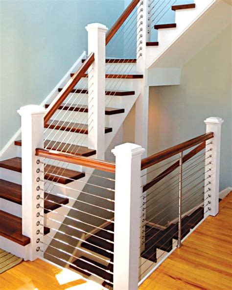 Interior Stair Railing Systems Make Your Own Beautiful  HD Wallpapers, Images Over 1000+ [ralydesign.ml]