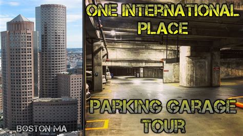 International Place Garage Boston Make Your Own Beautiful  HD Wallpapers, Images Over 1000+ [ralydesign.ml]
