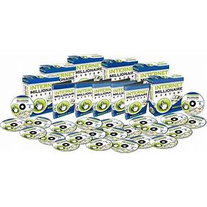 Internet millionaire system learn how to set up internet business successfully the easy way! is bullshit?