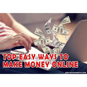 Internet money guide make money online online coupon