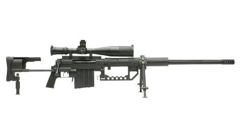 Intervention Sniper Rifle Caliber