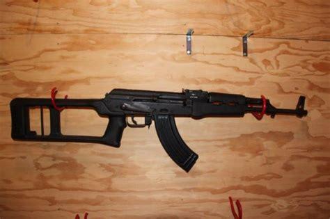 Intrac Arms Ak 47 762x39